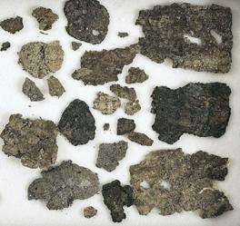 Foto: Cel mai important artefact pentru istoria Dobrogei