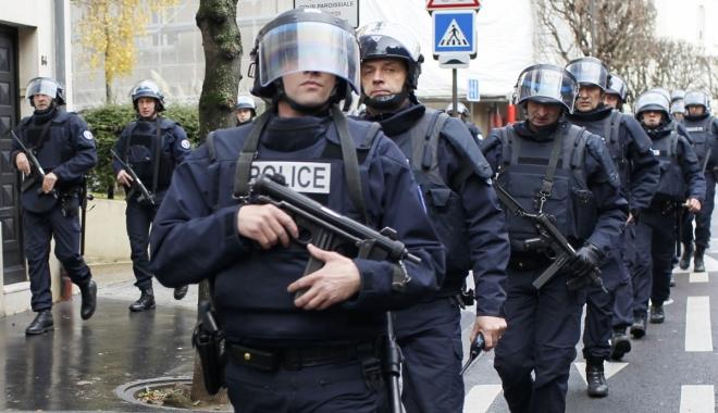 TERORIST ARESTAT! Plănuia 15 atentate la Euro 2016 - francepolice-1465210024.jpg
