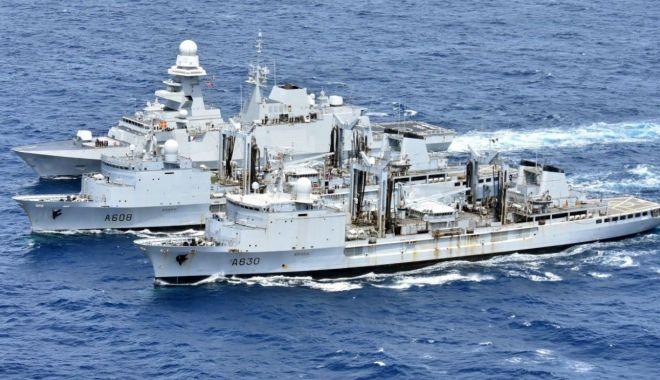 Cooperare româno-franceză în domeniul militar naval - franta-1595422282.jpg