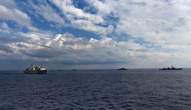 """Fregata """"Regina Maria"""", la luptă antisubmarin, în comun cu partenerii NATO - fregata-1604690805.jpg"""