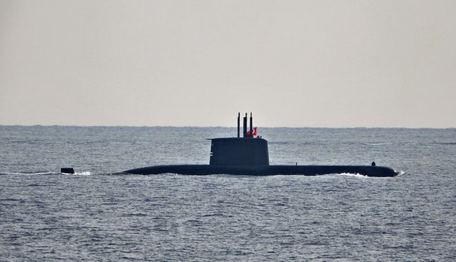 """Fregata """"Regina Maria"""", la luptă antisubmarin, în comun cu partenerii NATO - fregata1-1604690823.jpg"""