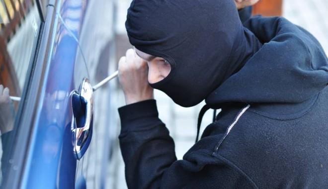 Foto: Cercetat de polițiștii constănțeni pentru distrugere