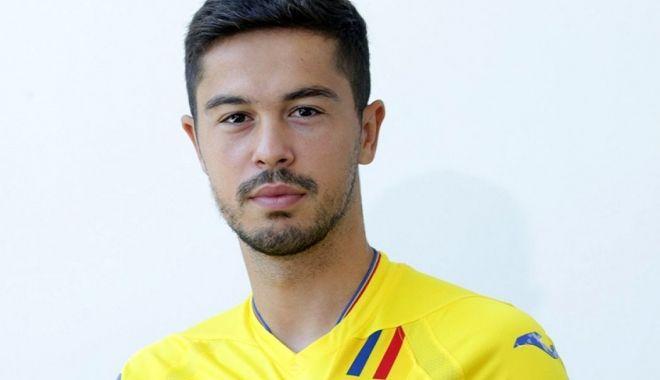 Gabriel Iancu, sub comanda lui Mirel Rădoi, la naţionala României - gabriel2-1601574558.jpg