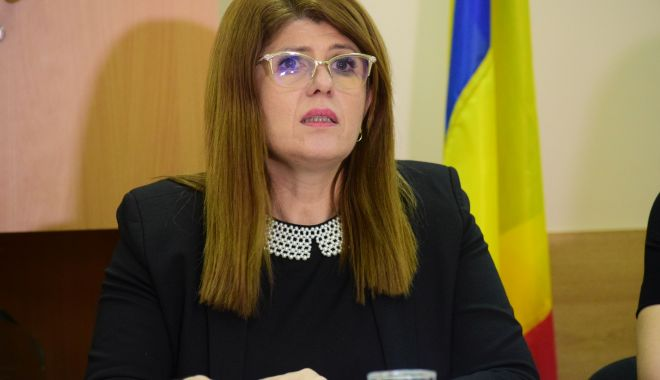 Rocadă la ISJ Constanța. Gabriela Bucovală, înlocuită, din nou, de Petrică Miu - gabrielabucovalaisj3-1566240554.jpg