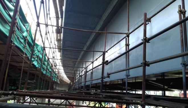 GALERIE FOTO. Imagini inedite cu lucrările de reabilitare a Podului Cernavodă - galeriefotopodulcernavoda2-1618581685.jpg