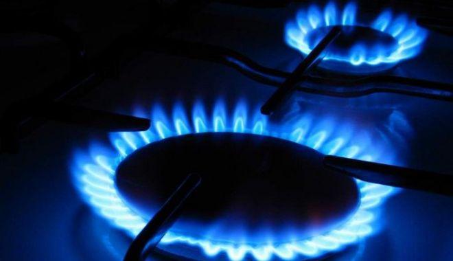 Foto: Piața gazelor este LIBERALIZATĂ COMPLET din 1 iulie