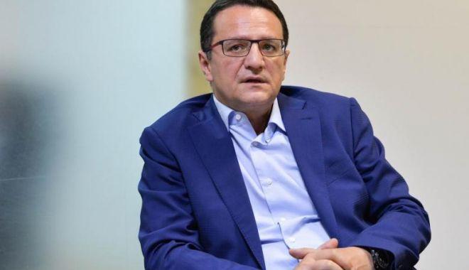 Ambasadorul George Maior, audiat la DNA în calitate de martor - georgemaior-1568125159.jpg