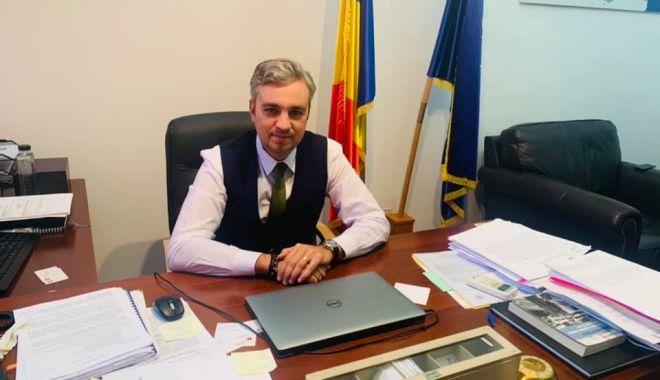 """George Niculescu, secretar de stat la Ministerul Energiei. """"Este o nouă provocare pentru mine"""" - georgeniculescu-1615910443.jpg"""