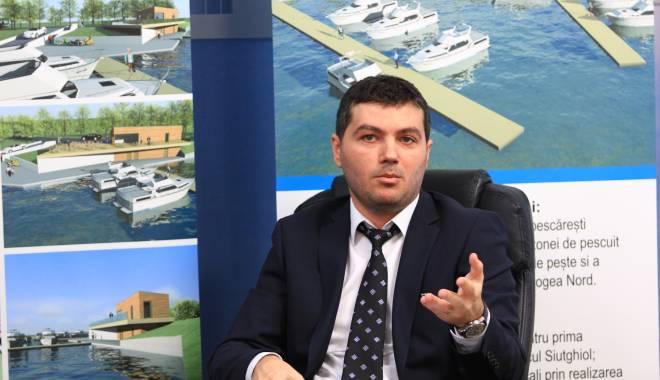 Foto: Lasă PSD-ul pentru PNL primarul George Scupra de la Ovidiu ?