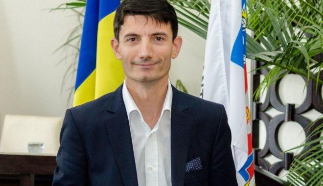 """Foto: Deputatul George Vișan: """"România nu se poate guverna prin ură"""""""
