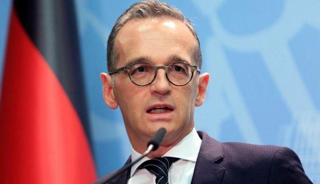 """Foto: """"Germanii trebuie să ia atitudine împotriva antisemitismului!"""""""