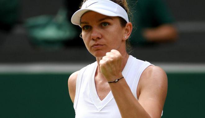 Simona Halep - Cori Gauff | La ce oră se joacă partida de la Wimbledon - gettyimages1160231650-1562569630.jpg