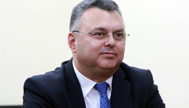 Foto: Deputatul Gheorghe Dragomir, validat ca președinte unic al PNL Constanța
