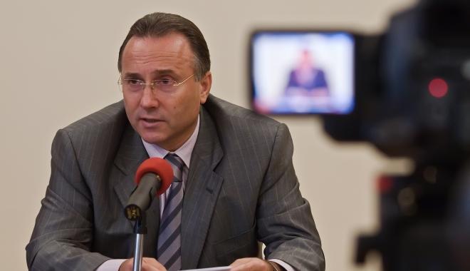 Foto: Primar condamnat la 4 ani de închisoare cu executare!