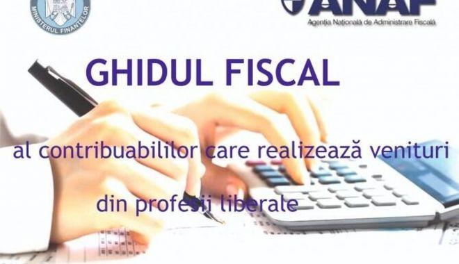 A apărut Ghidul Fiscal al profesiilor liberale - ghidfiscalmare-1612546830.jpg