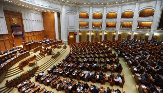 Foto: Ghinion pentru Opoziție!  Moțiunea de cenzură a fost respinsă