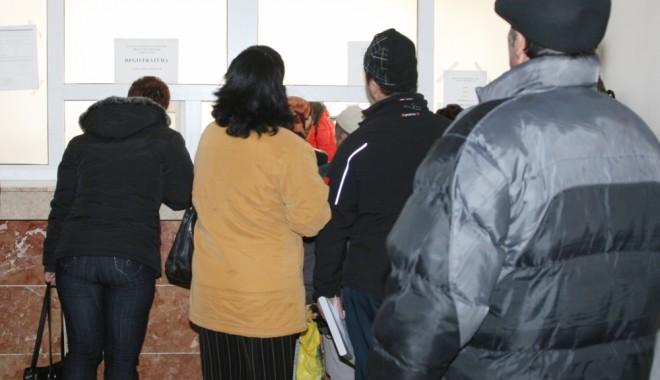 Foto: SPIT. Program prelungit săptămâna aceasta, la Taxe și Impozite