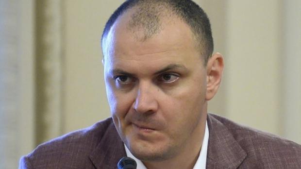Foto: DNA cere închisoare cu executare pentru Sebastian Ghiță