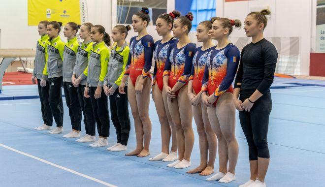 Gimnastele din lotul olimpic, verificare înaintea Europenelor - gimnastele-1604419335.jpg