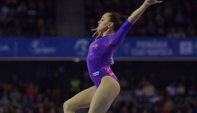 Gimnastică / Tricolorele intră în calificările Campionatelor Europene de la Basel - gimnasticabasel-1619015815.jpg