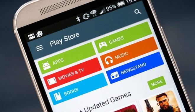 Foto: Atenție! Unele jocuri din Google Play, pline de viruși sofisticați