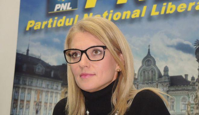 Alina Gorghiu critică decizia PSD de a-l acționa în instanță pe Klaus Iohannis - gorghiu-1567355296.jpg