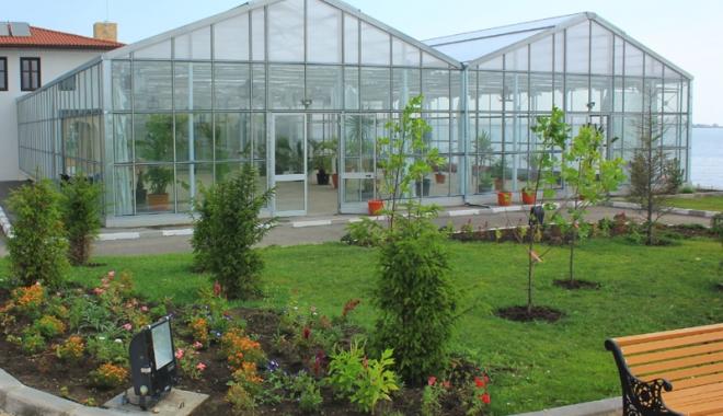 Primăria Techirghiol a stabilit programul  și taxa de intrare la Grădina Botanică - gradinabotanicatechirghiol5-1499272223.jpg