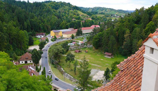 Foto: Granturi de până la 200.000 de euro pentru întreprinderile din mediul rural