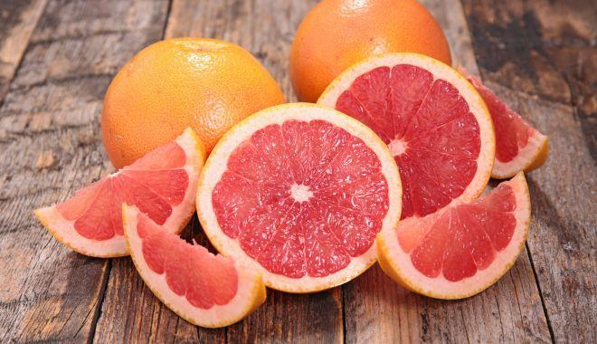 Grapefruit-ul ajută la eliminarea colesterolului în exces - grapefruit-1627305463.jpg