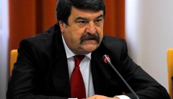 Foto: Toni Greblă: Există motive constituționale pentru declanșarea procedurii de suspendare a președintelui Iohannis