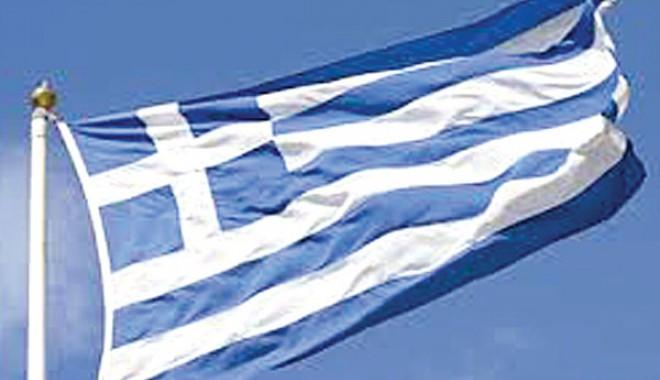 Foto: Grecia ar putea lua noi măsuri de austeritate pentru a evita colapsul financiar