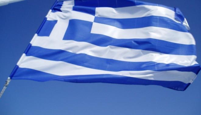 Foto: Grecia a obținut prelungirea cu doi ani a termenului de aplicare a măsurilor de austeritate