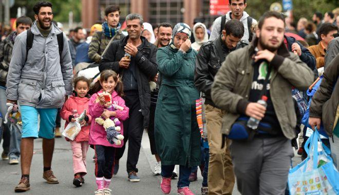 Grecia va primi înapoi pe teritoriul său 1.500 de solicitanți de azil din Germania - grecia-1532004142.jpg