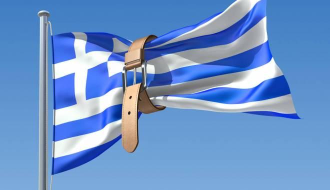 Foto: Ieșirea Greciei din zona euro, efecte mai grave ca falimentul Lehman Brothers