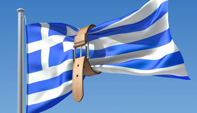 Foto: Grecia în impas, din nou. Ce se întâmplă cu negocierile pentru al treilea program de salvare