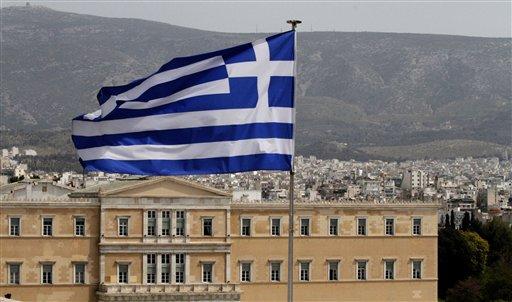 BCE: Falimentul Greciei nu mai poate fi exclus - greeceflag-1316777173.jpg