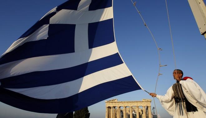 Foto: Datoria externă a Greciei a scăzut cu doar 1 miliard de euro, după 3 ani de austeritate