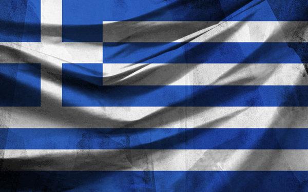 Focuri de armă la ambasada Germaniei în Atena - greekflag-1388392734.jpg