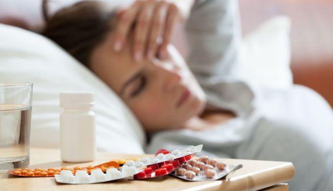România, la un pas de epidemie de gripă. Numărul deceselor a ajuns la 35! - gripa-1548334524.jpg
