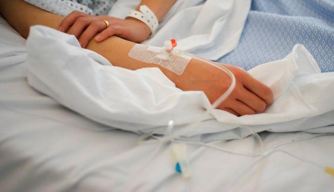 Foto: Epidemie de gripă. Numărul victimelor a crescut la 57