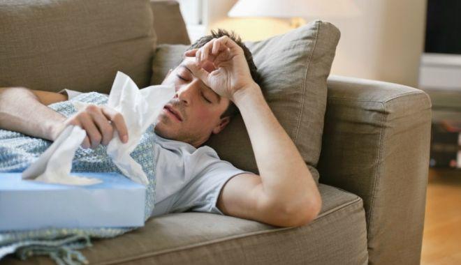 Trei noi decese de gripă! Bilanțul morților a ajuns la 127 - gripa31548353894-1550229033.jpg