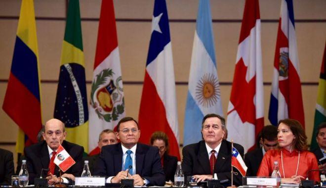 Foto: Criza din Venezuela amenință securitatea internațională!