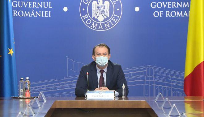Starea de alertă, prelungită de Guvern cu încă 30 de zile - guvern-1617990999.jpg