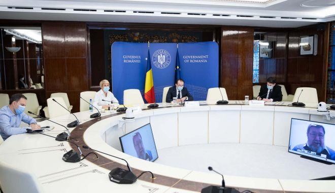 Guvernanții promit șase ani de investiții majore și reforme profunde - guvernantiipromitsaseanideinvest-1616340448.jpg