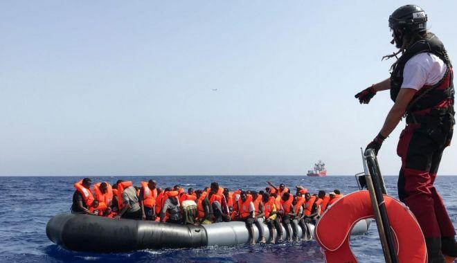 Foto: Guvernul grec inițiază o nouă politică privind migrația