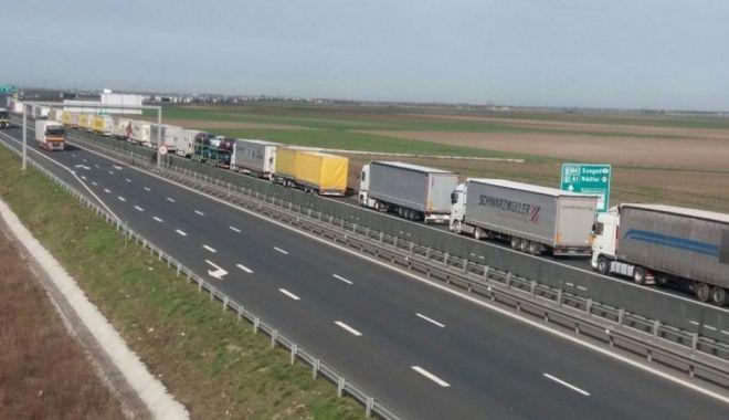 Guvernul atacă la Curtea Europeană de Justiţie pachetul de mobilitate care afectează transportatorii români - guvernulatacasursanewstime-1603629989.jpg