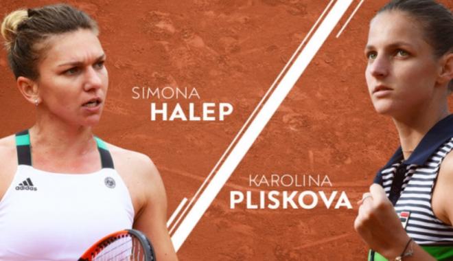 Tenis / Pliskova, adversara lui Halep în sferturile de finală ale Australian Open - halep-1516633595.jpg