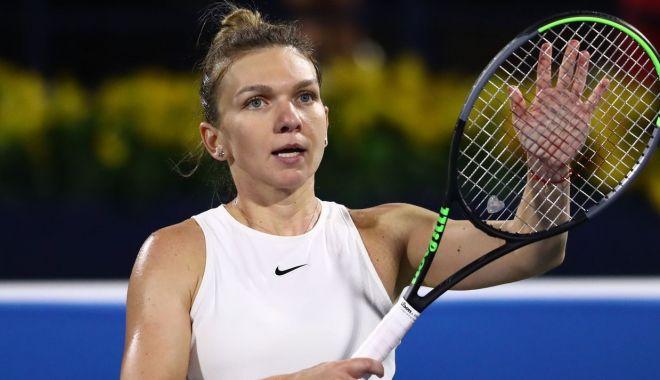 WTA Praga: Simona Halep, principala favorită - Patru jucătoare din România în calificări - halep-1596878379.jpg