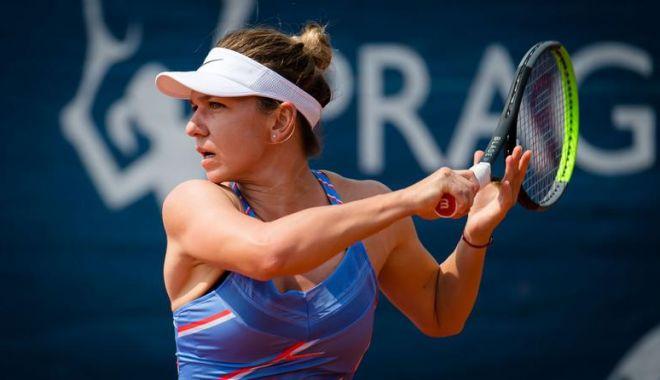 Tenis / Simona Halep joacă azi la dublu, la turneul de la Roma - halep-1600161282.jpg
