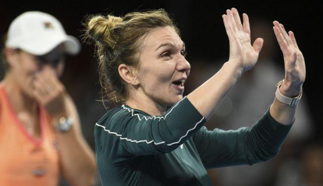 WTA Gippsland Trophy: Încă o victorie pentru Simona Halep - halep-1612251775.jpg